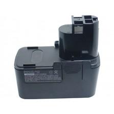 TB096 (2000mAh) Μπαταρία για εργαλεία GBB 9.6VES-1 9.6V Bosch και Flex & Skil