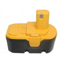 TB1817 (3000mAh) Μπαταρία για εργαλεία BID-1801M 18V Ryobi
