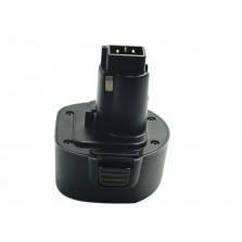 TB220 (2000mAh) Μπαταρία για εργαλεία CD231 9.6V Black & Decker
