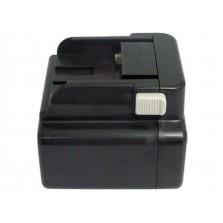 TB2430 (2000mAh) Μπαταρία για εργαλεία CR 24DV 24V Hitachi