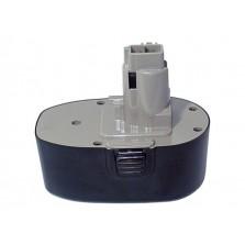 TB250 (3000mAh) Μπαταρία για εργαλεία CD180GK2 18V Black & Decker