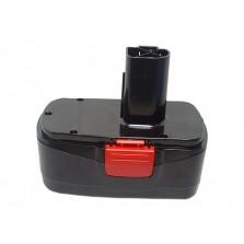 TB3081 (2000mAh) Μπαταρία για εργαλεία 11541 19.2V Craftsman