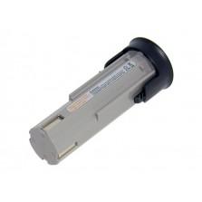 TB9021 (3000mAh) Μπαταρία για εργαλεία EY3652 2.4V Panasonic & National