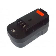 TB981 (2000mAh) Μπαταρία για εργαλεία BD18PSK 18V B&D και Firestorm
