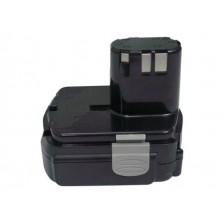TL1415 (2000mAh) Μπαταρία για εργαλεία CJ 14DL 14.4V Hitachi