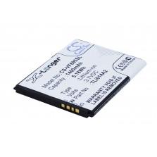 VF695SL (1400mAh) Μπαταρία για κινητά τηλέφωνα Vodane Smart 4 Mini
