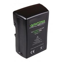 1255 (13200mAh) Μπαταρία Patona για Sony DSR 250P Βιντεοκάμερες