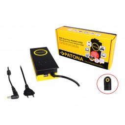 2606 Φορτιστής Patona για Laptop Toshiba Satellite 1000 με USB 90W 2.1AH