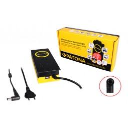 2609 Φορτιστής Patona για Laptop Dell XPS 13 με USB 90W 2.1AH