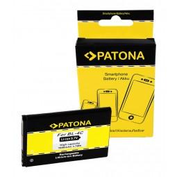 3031 (750mAh) Μπαταρία Patona για Κινητά τηλέφωνα Nokia 6100