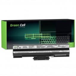 SY03 (4400mAh) Μπαταρία για Sony Vaio SVE11126CG 11.1V Laptop