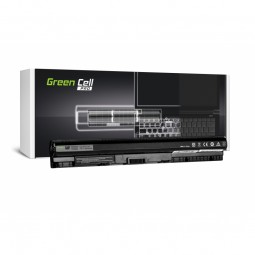 DE77PRO (2600mAh) Μπαταρία για Dell Inspiron 15-3558 Laptop με Samsung στοιχεία