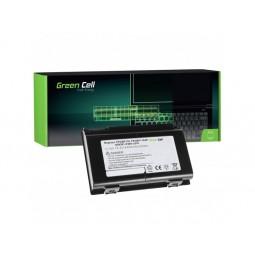 FS23 (4400mAh) Μπαταρία για Fujitsu LifeBook A1220 14.4V Laptop
