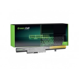 LE69 (4400mAh) Μπαταρία για Lenovo Erazer Z400A 14.8V Laptop