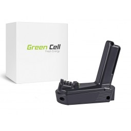 PT144 (2000mAh) Μπαταρία Green Cell για εργαλεία BP-XS 10.8V Festool