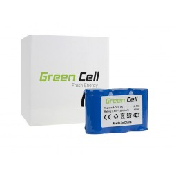 PT171 (3300mAh) Μπαταρία Green Cell για εργαλεία 08800 3.6V Gardena