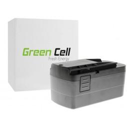 PT78 (3300mAh) Μπαταρία Green Cell για εργαλεία C12LI 12V Festool