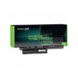 SY08 (4400mAh) Μπαταρία για Sony Vaio SVE14111EG 14.8V Laptop